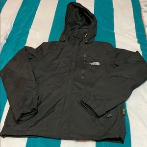The north face jacket XS